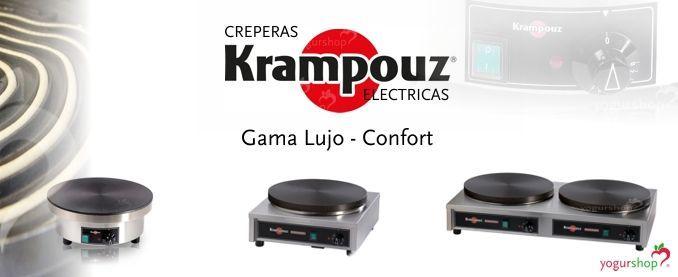 Gama Lujo Confort